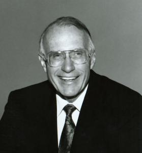 Albert E. Utton 1931-1998